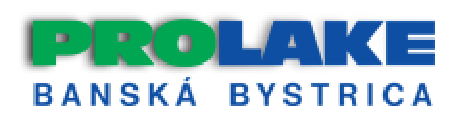Prolake 2018